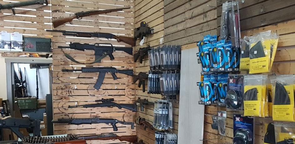 gun range tactical 22